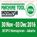 Machine Tool Indonesia 2016